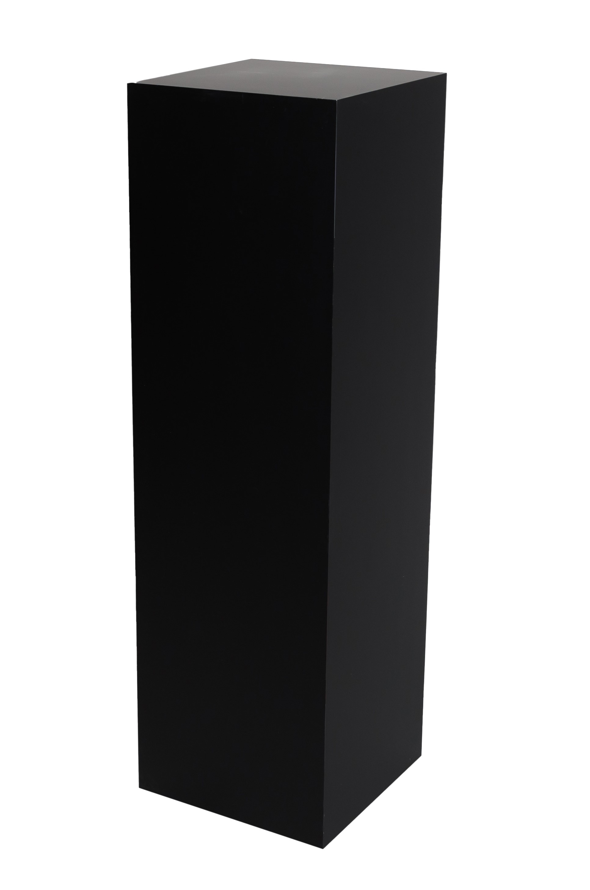 Solits sokkel zwart mat