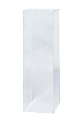Plexiglas sokkel
