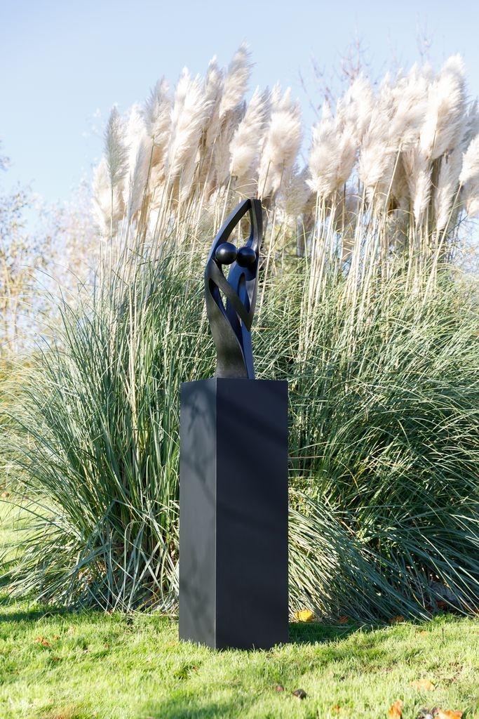 Solits sokkel zwart-outdoor
